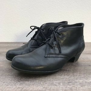 Rockport Women's Aria Cobb Hill Ankle Booties 11